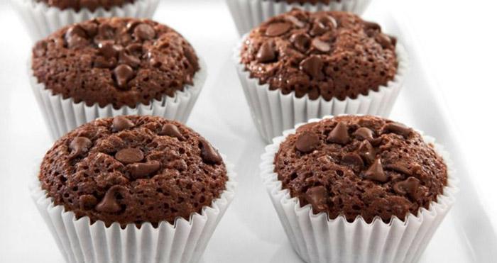 Brownie Bites recipe