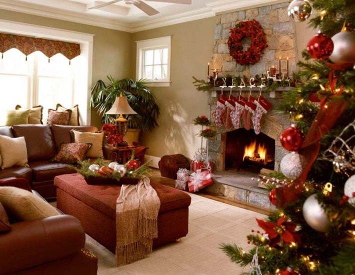 ... Christmas-living-room-decorating-ideas-5 ...