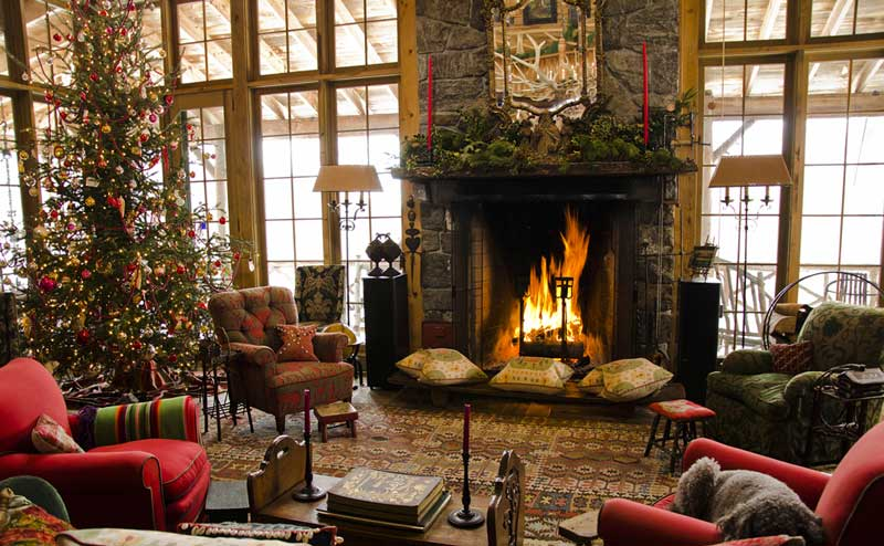 Indoor-Christmas-Decorations---Rustic-Christmas-Design-1