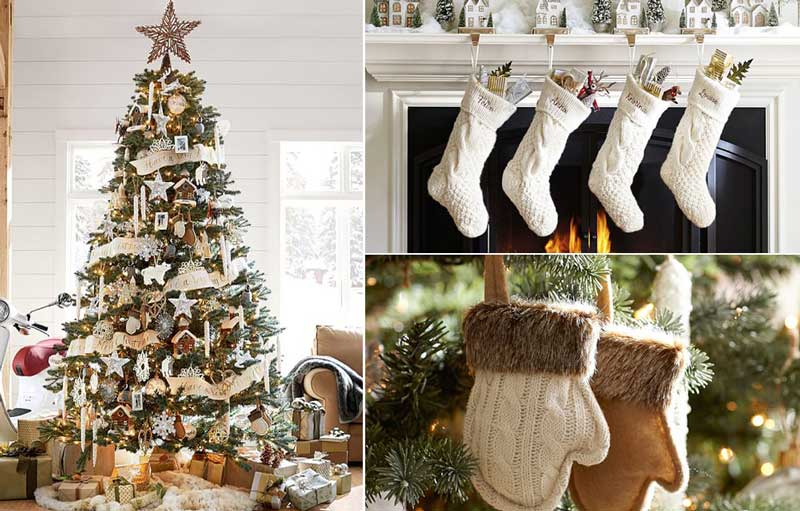 Indoor-Christmas-Decorations---Rustic-Christmas-Design-3