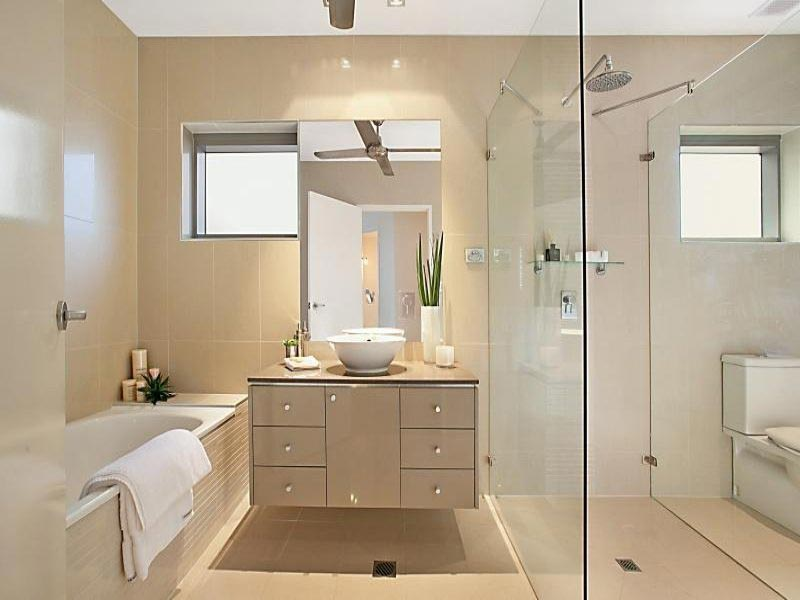 Modern bathroom design ideas quiet corner for Modern bathroom ideas 2015