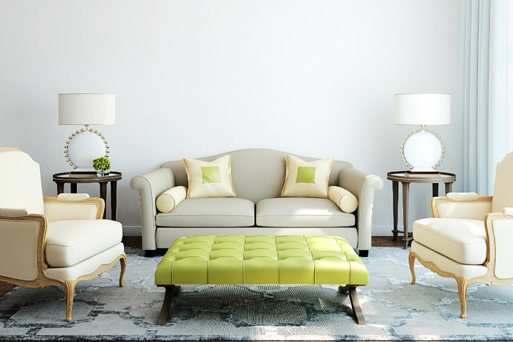 8 Tips for Creating a Comfortable Living Room
