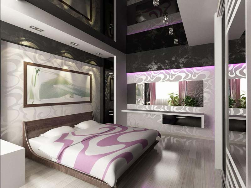 Beautiful Bedroom Design Ideas