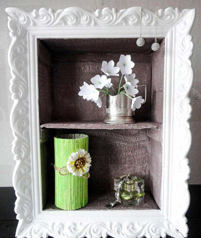 Decorating easy home decor ideas quiet corner for Decoration items made at home