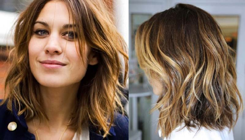 4 Stunning Haircut Ideas 1