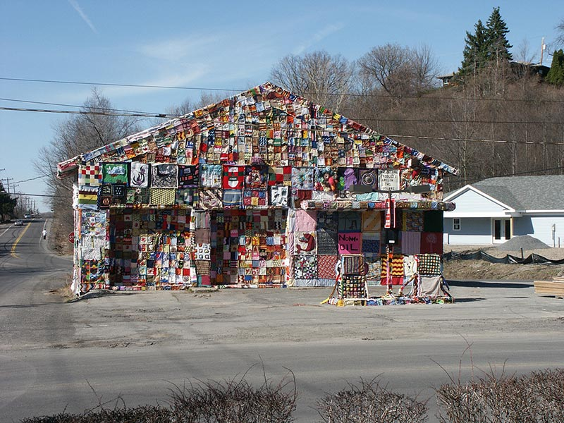 World-Reclamation-Art-Project-Gas-Station-1