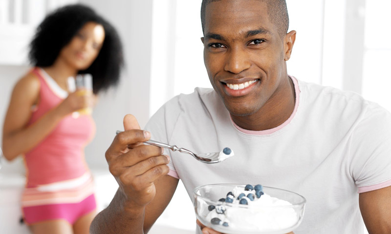 Top 12 Useful Health Tips for Men