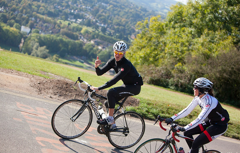 Road Cycling for Beginners - Cycling Equipment and Tips