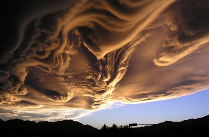 Quiet Corner:10 Most Extraordinary Natural Phenomena ... - photo#13