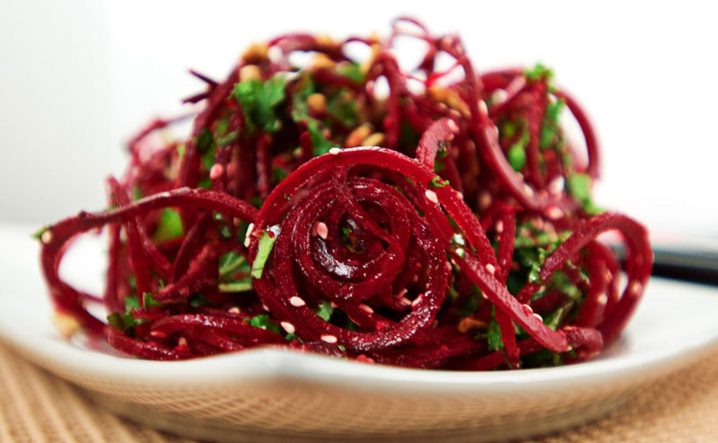 6 Top Reasons Why You Should Eat Beets