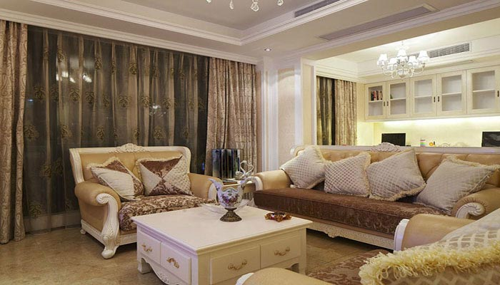 Designing Tips for Living Rooms