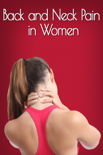 Back and Neck Pain in Women