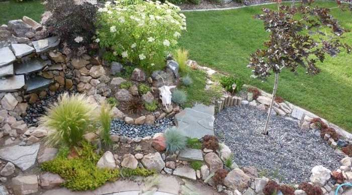 Big Gardens Ideas - Landscaping