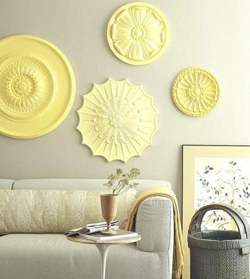 New Home Decorating Tips: Do It Yourself Home Decor Ideas