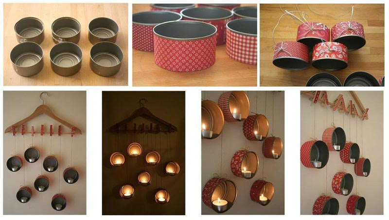 Creative DIY Project Ideas and Tutorials 2