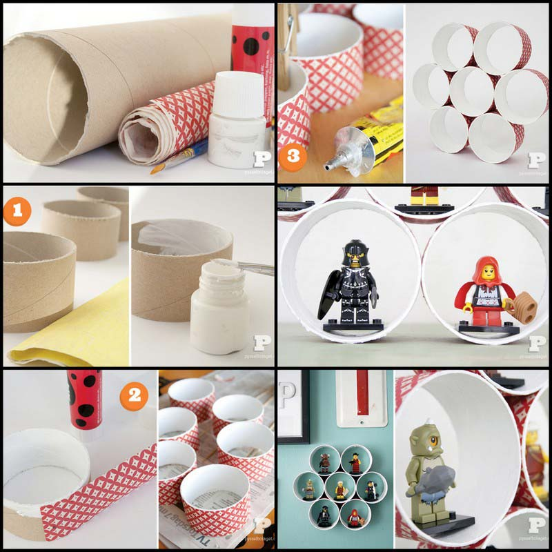 Creative DIY Project Ideas and Tutorials 5