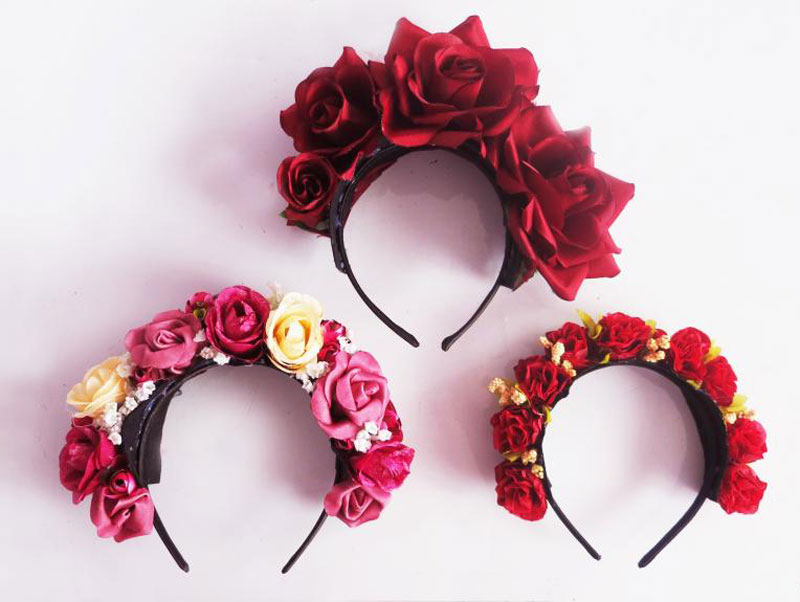 Floral-Headbands-DIY-4