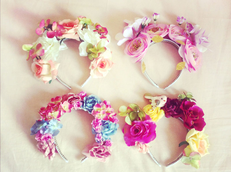 Floral-Headbands-DIY-8