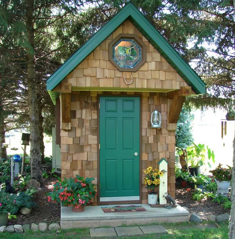garden sheds 1 garden sheds 2 - Garden Sheds Ideas