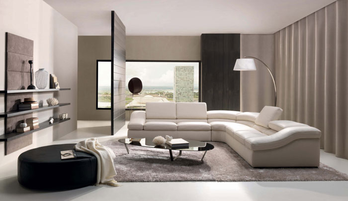 Living Room Ideas - Quiet Corner