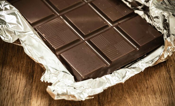 Many Chocolates Contain Toxic Metals?