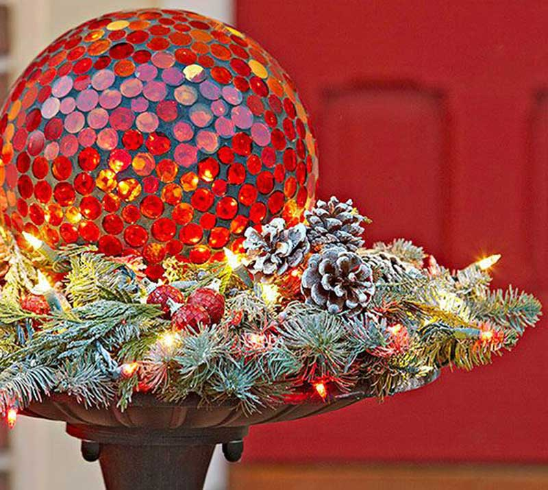 Outdoor-Christmas-Ideas-for-Your-Yard-Decoration-7
