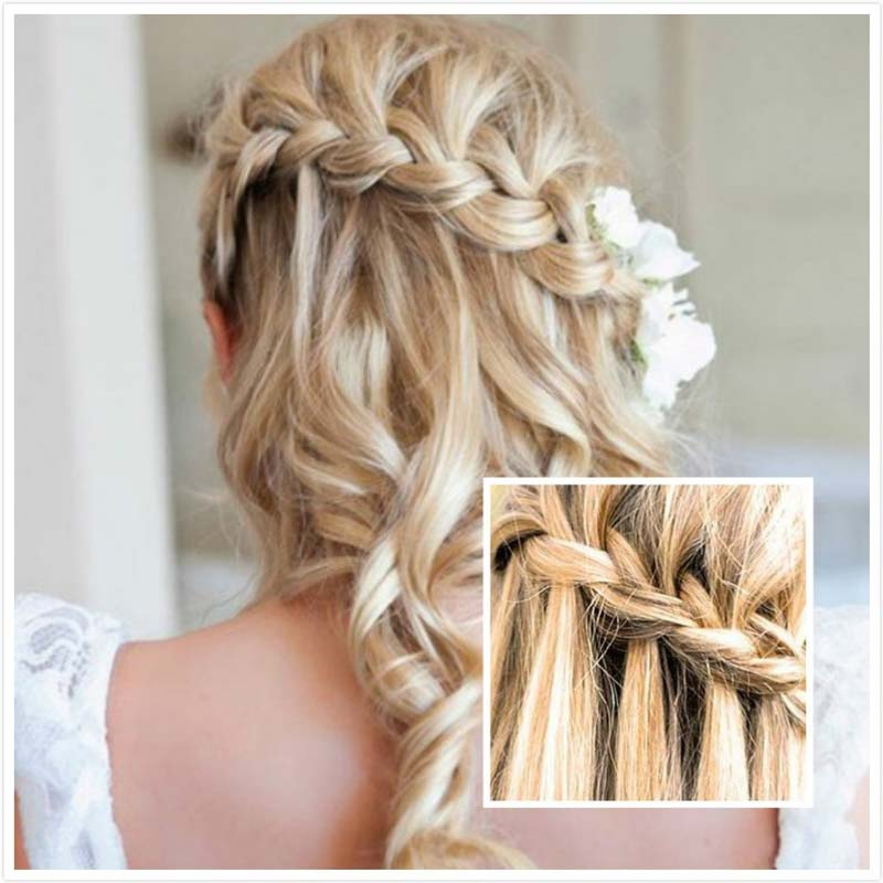 Brilliant Prom Night Hairstyles To Make You Pretty Quiet Corner Short Hairstyles For Black Women Fulllsitofus