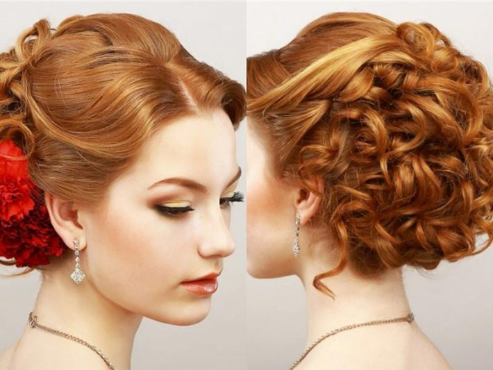 Terrific Prom Night Hairstyles To Make You Pretty Quiet Corner Short Hairstyles For Black Women Fulllsitofus