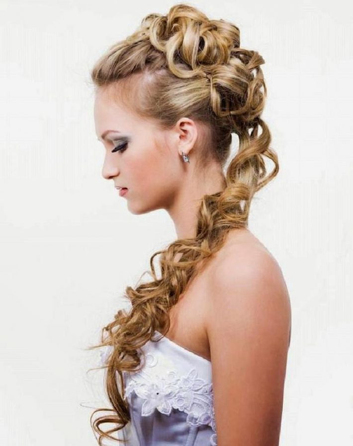 Admirable Prom Night Hairstyles To Make You Pretty Quiet Corner Short Hairstyles For Black Women Fulllsitofus
