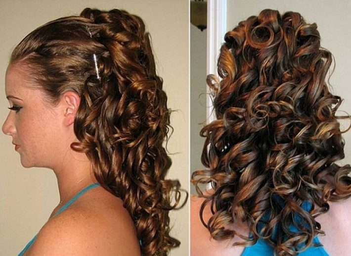 Pleasant Prom Night Hairstyles To Make You Pretty Quiet Corner Short Hairstyles For Black Women Fulllsitofus
