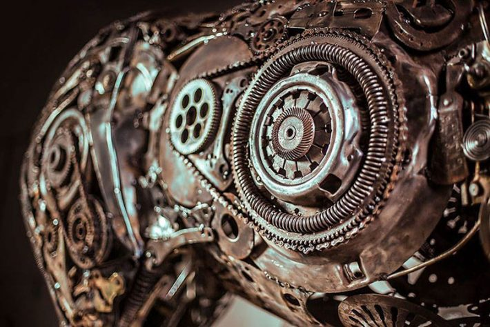 Steampunk-Animal-Sculptures-Made-Of-Scrap-Metal-By-Hasan-Novrozi--3