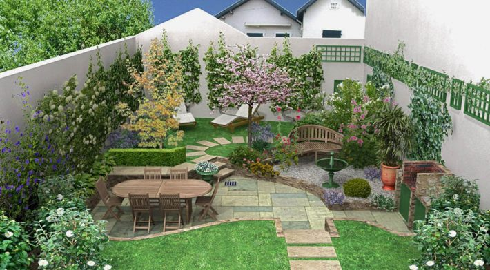 28 garden design ideas roof terrace terrace roof for Terrace garden designs