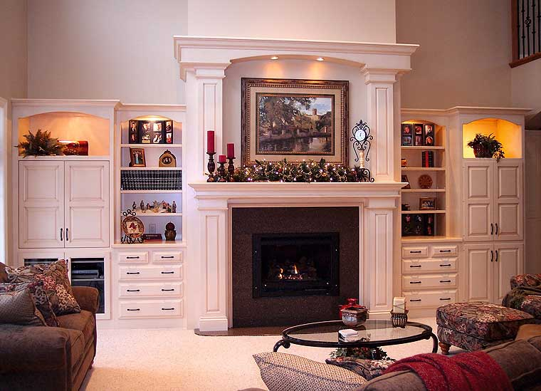 8 Tips for Creating a Comfortable Living Room - Quiet Corner on Comfortable Living  id=92757