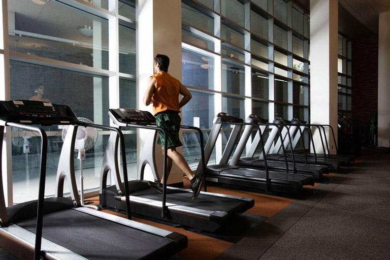 Treadmill Calorie Burn