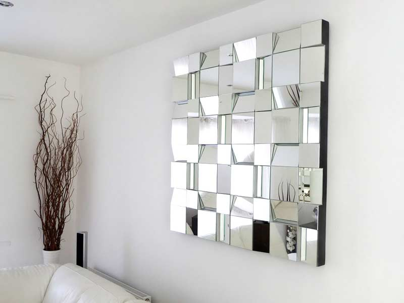 Wall Mirrors And Decorative Framed Ideas Quiet