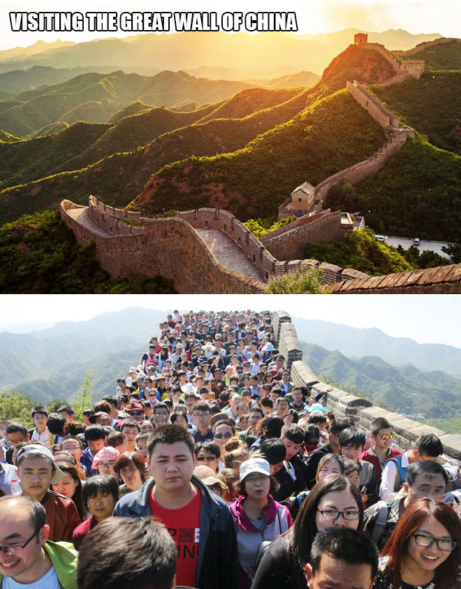 10 Travel Expectations vs. Reality (1)