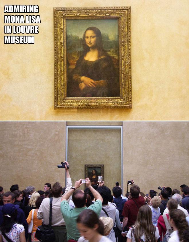 10 Travel Expectations vs. Reality (2)