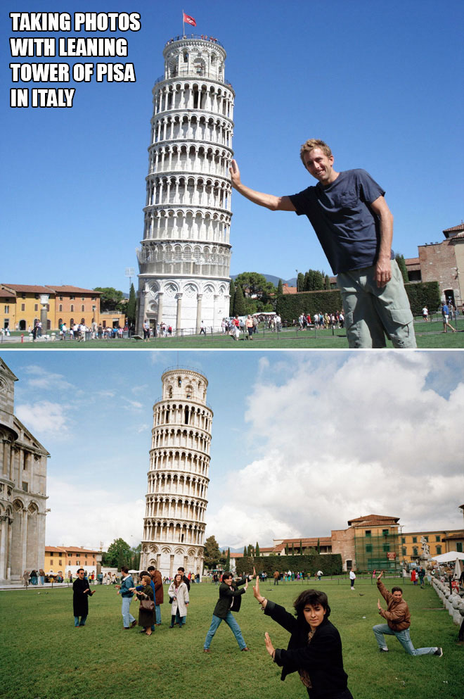 10 Travel Expectations vs. Reality (3)