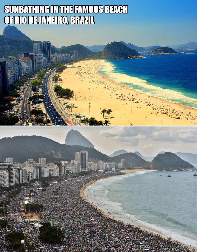 10 Travel Expectations vs. Reality (8)