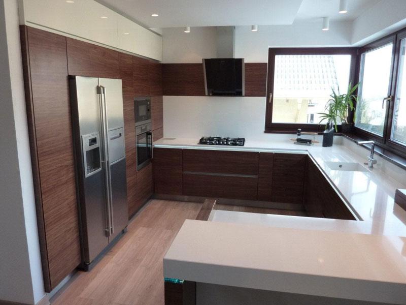 23 Kitchen Design Ideas