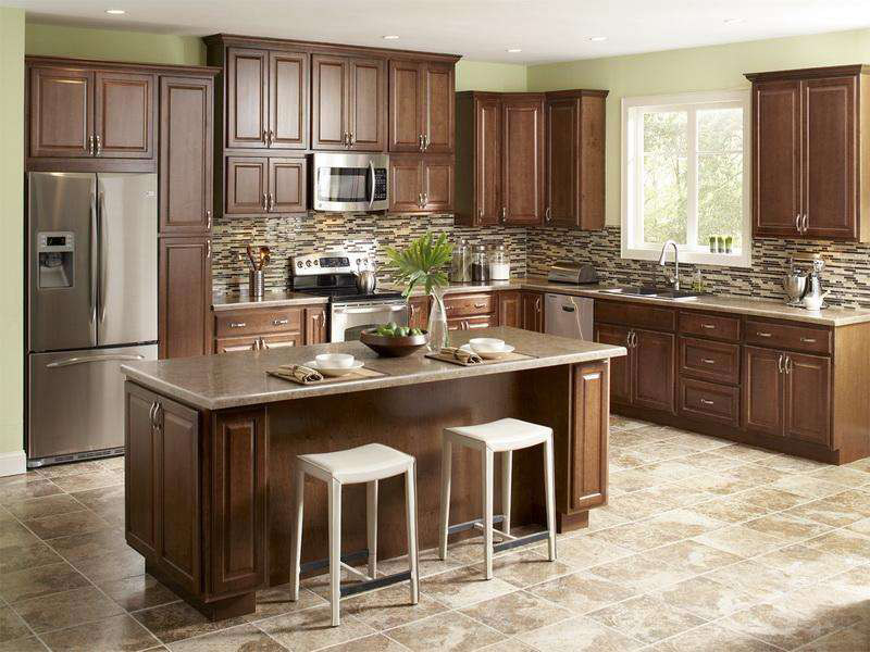 23 Kitchen Design Ideas