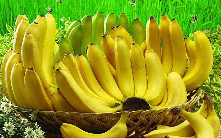 Bananas: Health Benefits