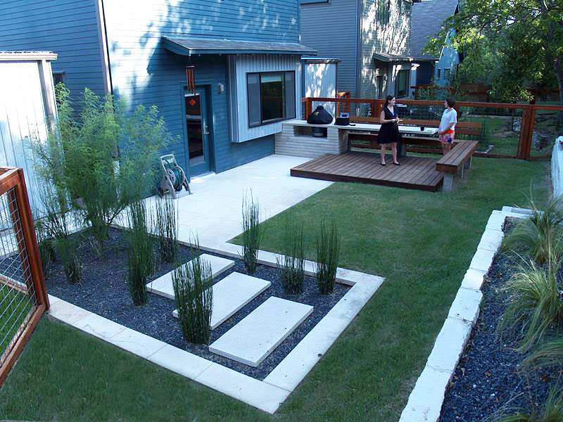 Backyard Landscape Design Ideas (1)