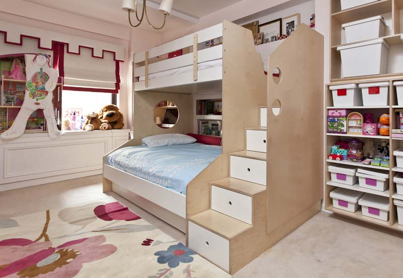 Childrens Beds beautiful children's beds - quiet corner