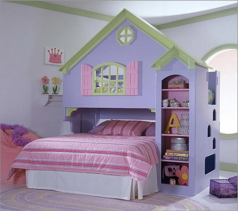 Beautiful Children's Beds