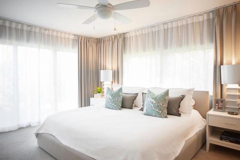 Bedroom Decoration Tips