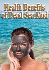 Benefits of Dead Sea Mud