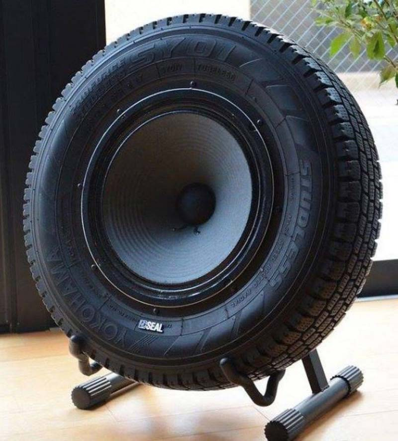 Brilliant Ways To Reuse And Recycle Old Tires (12)