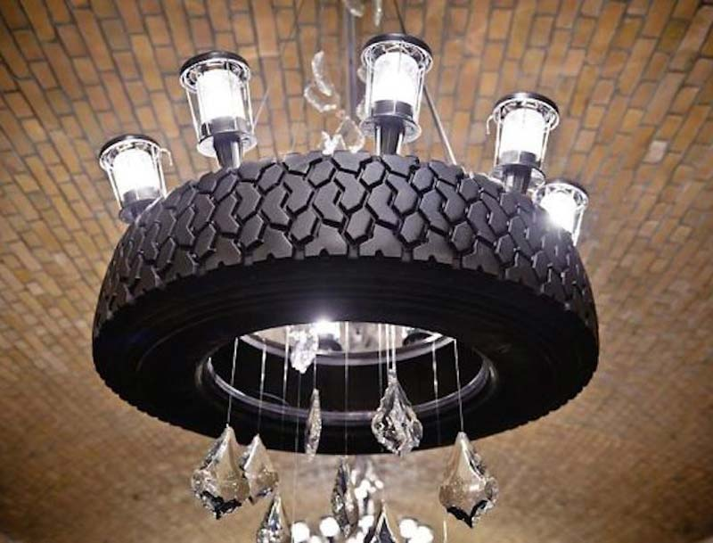 Brilliant Ways To Reuse And Recycle Old Tires (4)