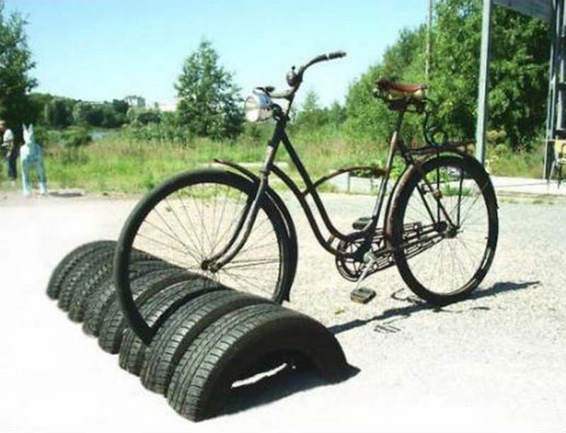 Brilliant Ways To Reuse And Recycle Old Tires (7)